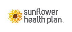 Sunflower Health Plan Logo